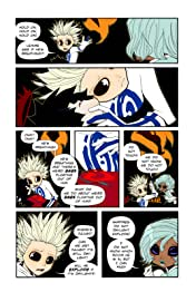 Minor Acts of Heroism #4