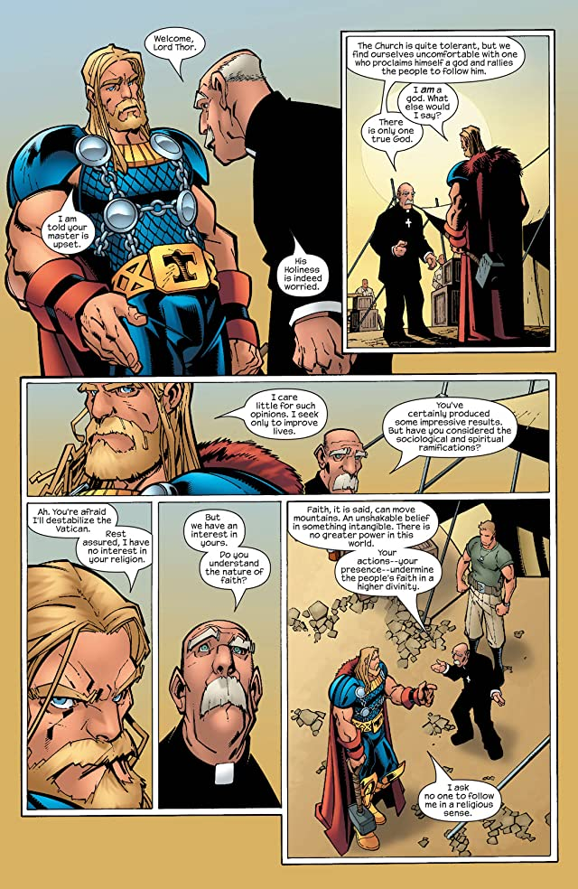 click for super-sized previews of Thor (1998-2004) #64