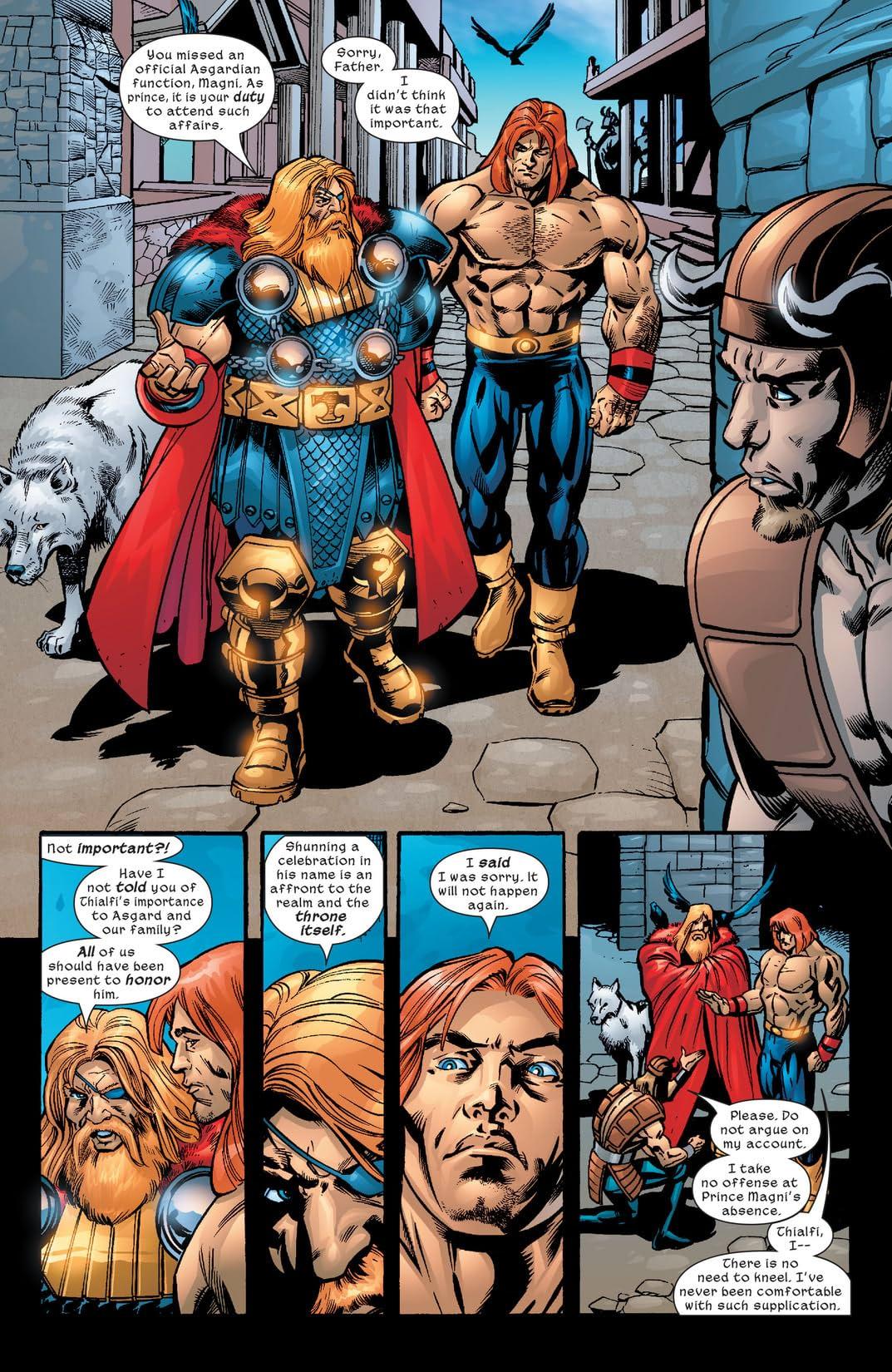 Thor (1998-2004) #72