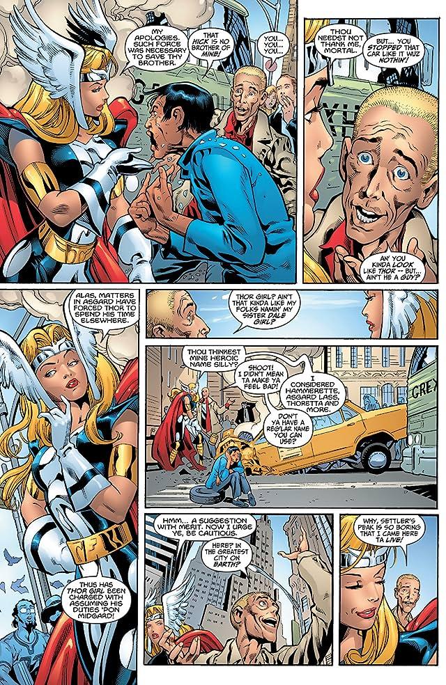 Thor (1998-2004) #43