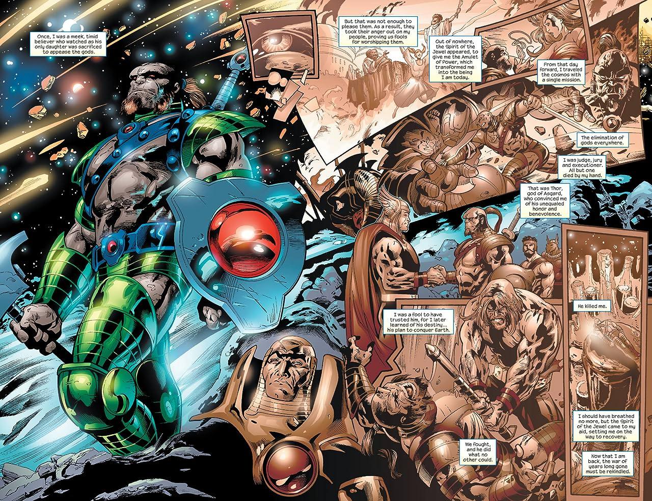 Thor (1998-2004) #77