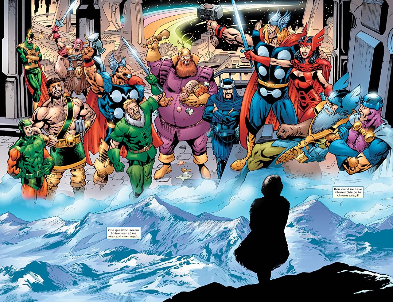 Thor (1998-2004) #75