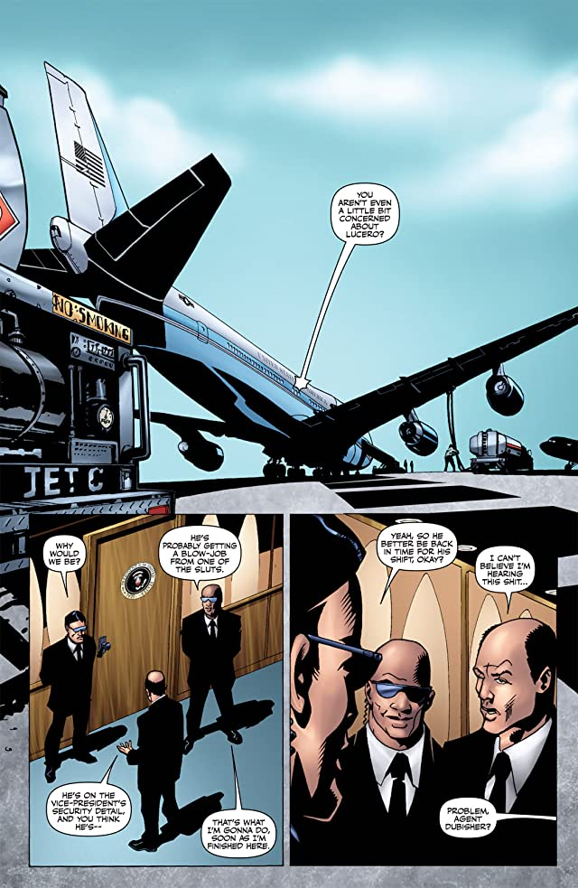 click for super-sized previews of The Boys: Herogasm #4 (of 6)