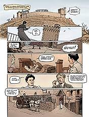 Harry Dickson Vol. 13: L'Héritage maudit de Rennes-le-Château