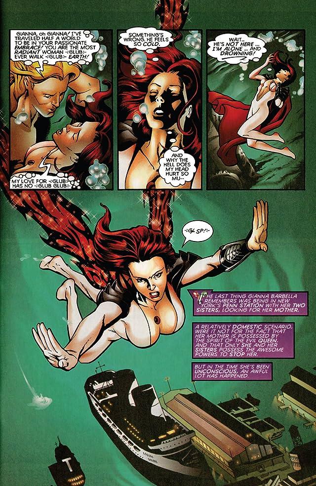 Trinity Angels #12