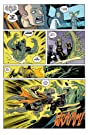 click for super-sized previews of Super Dinosaur #22