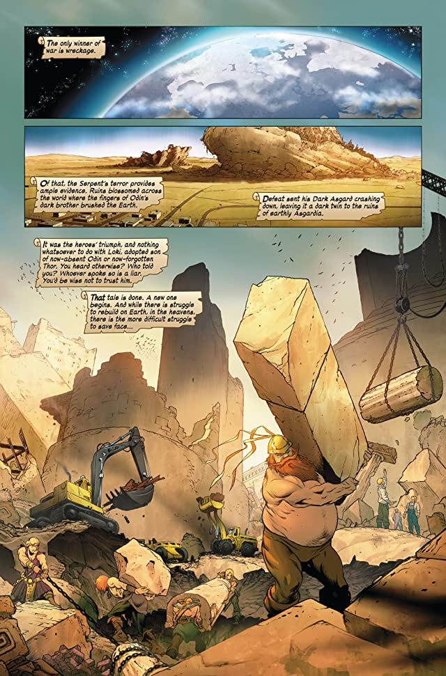 click for super-sized previews of Journey Into Mystery #633