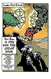 Doom Patrol (1987-1995) #87
