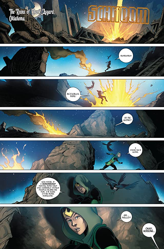 click for super-sized previews of Journey Into Mystery #634
