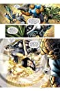 click for super-sized previews of Fantastic Four (1998-2012) #558