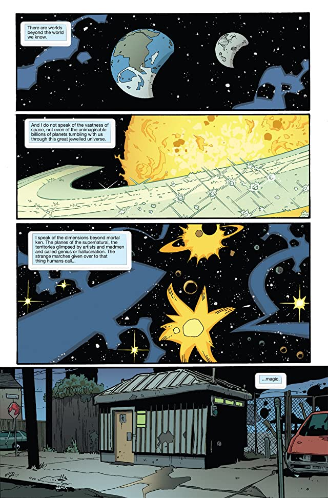 click for super-sized previews of Nextwave: Agents of HATE #7