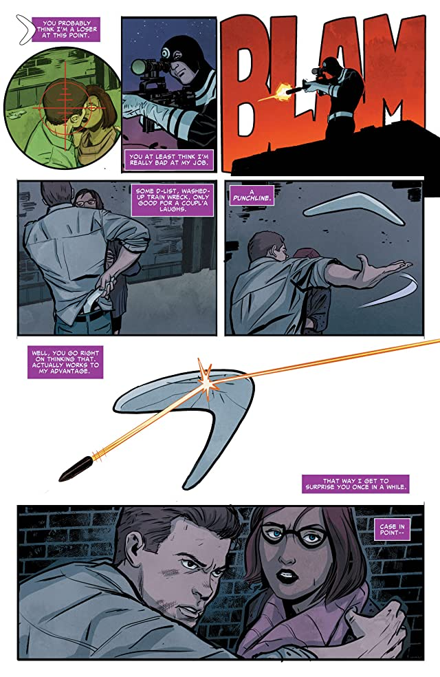 The Superior Foes of Spider-Man #9