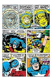 Captain America (1968-1996) #100