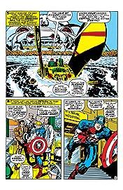 Captain America (1968-1996) #102