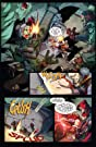 click for super-sized previews of Skullkickers #4