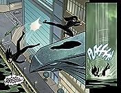 Beware the Batman (2013-2014) #10