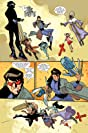 click for super-sized previews of Nextwave: Agents of HATE #10