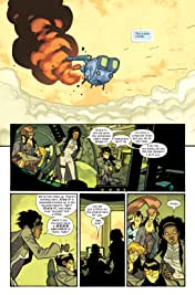 Nextwave: Agents of HATE #11