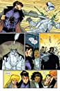 click for super-sized previews of Nextwave: Agents of HATE #12