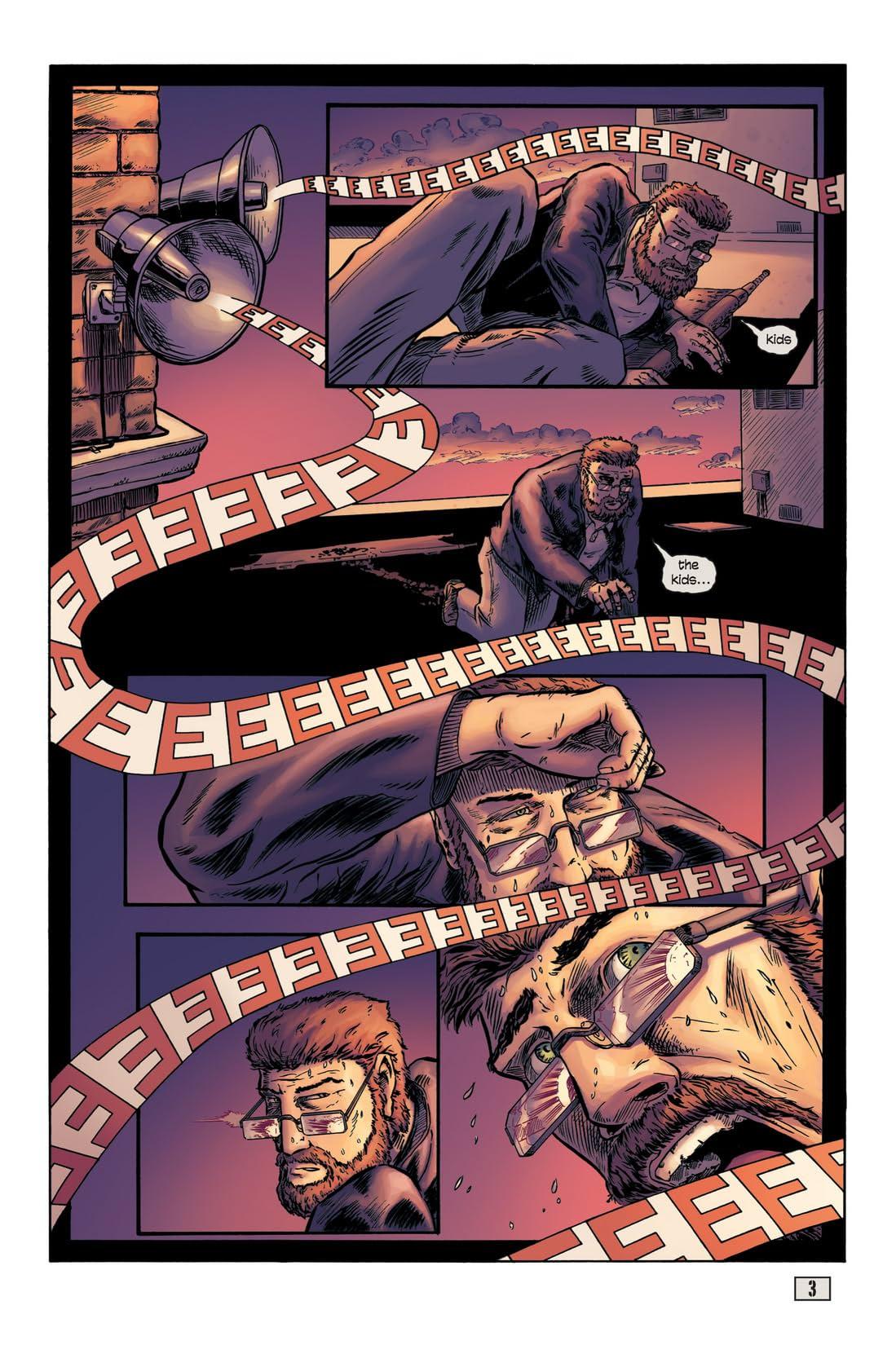 Black Dawn #3