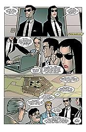 Bomb Queen IV #1 (of 4)
