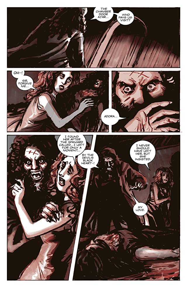 click for super-sized previews of Sea of Red #8