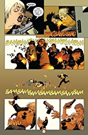 100 Bullets Vol. 8: The Hard Way