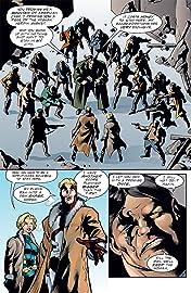 Birds of Prey: Manhunt #4
