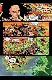 JLA (1997-2006) #49
