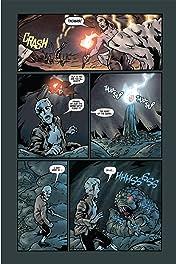 Salem: Queen of Thorns #4 (of 4)
