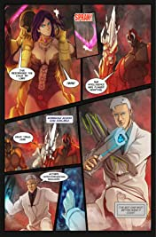 Ragnaroc Inc: Embrace Oblivion #2