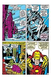 Captain America (1968-1996) #112
