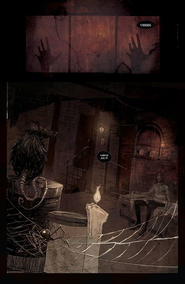 Monster & Madman #2 (of 3)