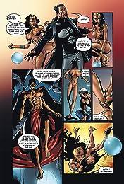 STRANGERS Vol. 6: Régner par l'Effroi