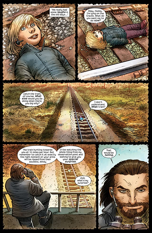 Kick-Ass 3 #6 (of 8)