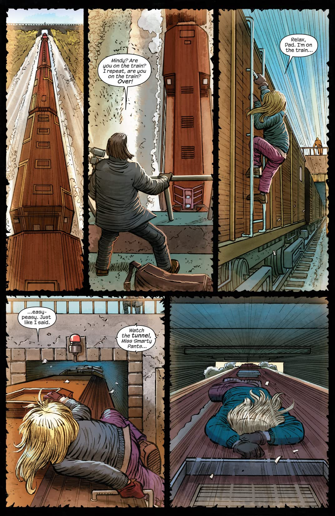 Kick-Ass 3 #6 (of 8)