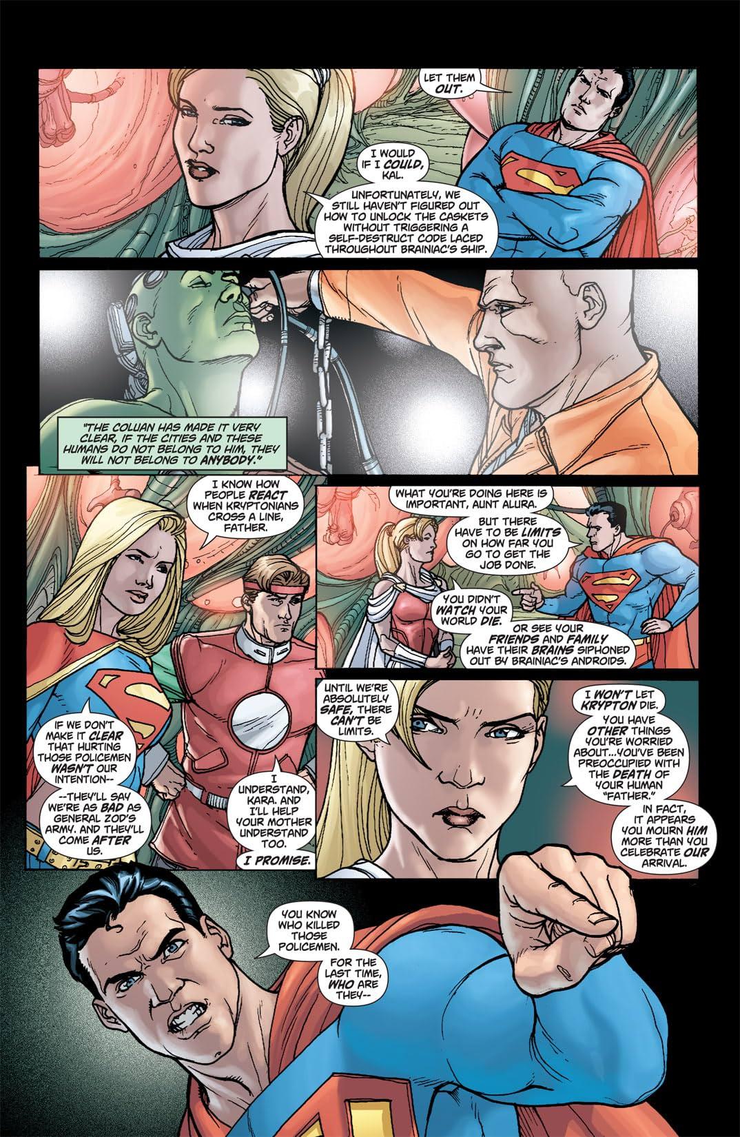 Action Comics (1938-2011) #872
