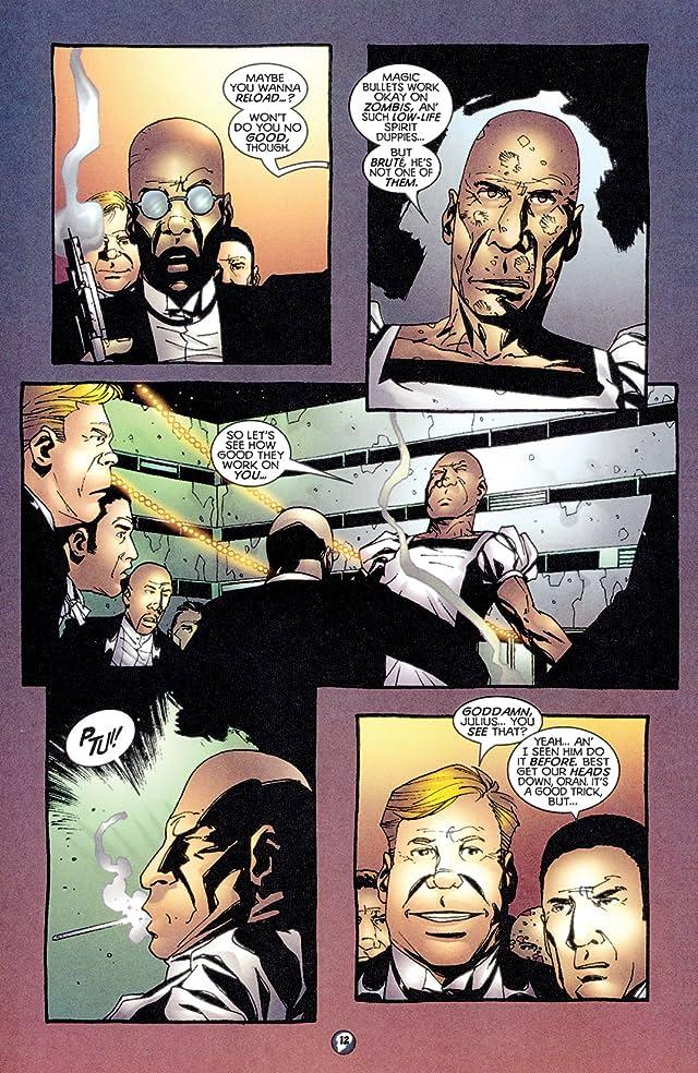 Shadowman (1997-1998) #14