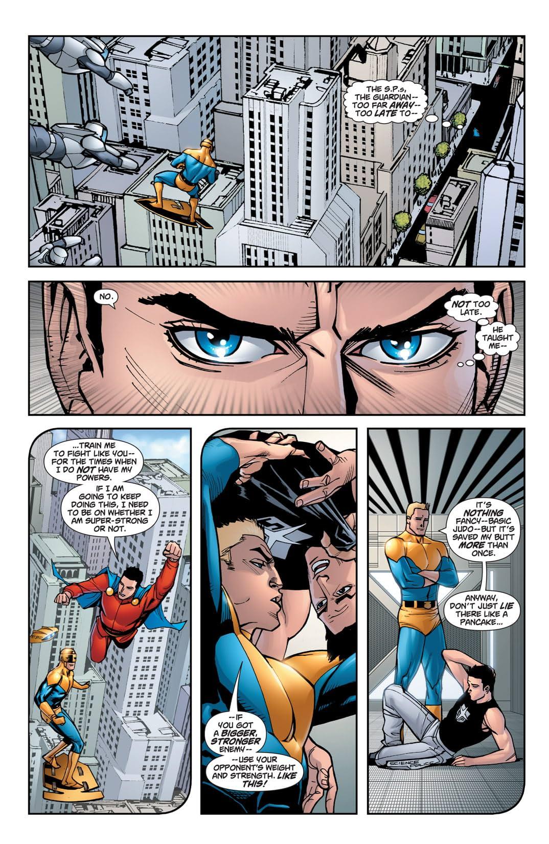 Superman (1939-2011) #695
