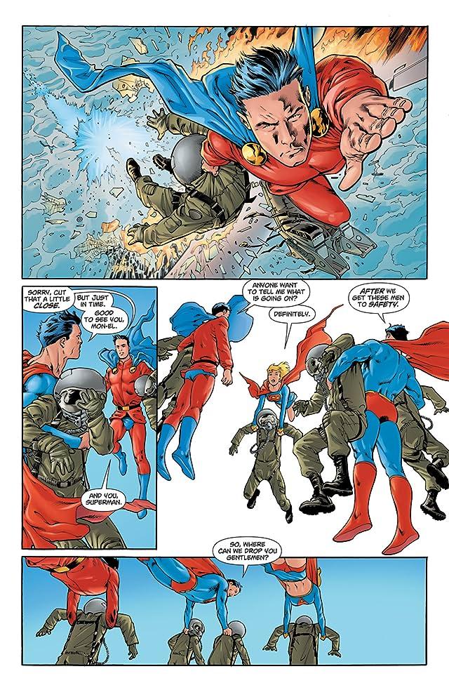 Action Comics (1938-2011) #880