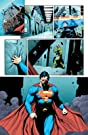 click for super-sized previews of Superman: New Krypton Special #1
