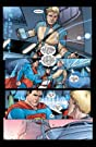 click for super-sized previews of Superman: The World of New Krypton #1