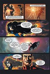 STRANGERS Vol. 1: Les Anges à l'Oeil Fauve