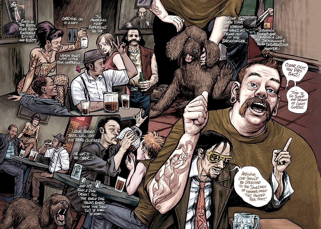 Revolver Quarterly #2