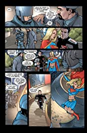 Superman: The World of New Krypton #3 (of 12)