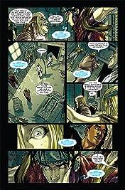 Civil War: Young Avengers & Runaways #4 (of 4)