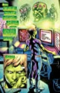 click for super-sized previews of Adventure Comics (2009-2011) #8
