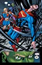click for super-sized previews of Superman: Last Stand of New Krypton #3 (of 3)