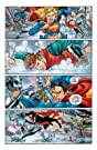 click for super-sized previews of Supergirl (2005-2011) #36