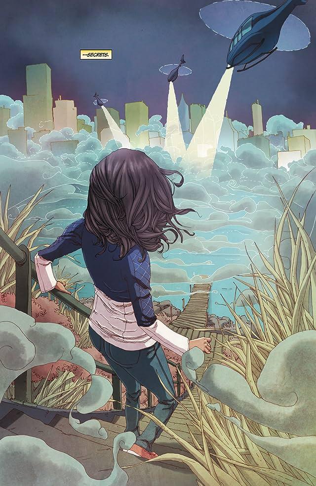 Ms. Marvel (2014-2015) #2